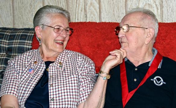 Armando and Rita Marino