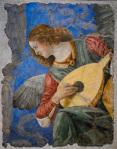 Photo cred - Creative Commons: Melozzo da Forli, Vatican image